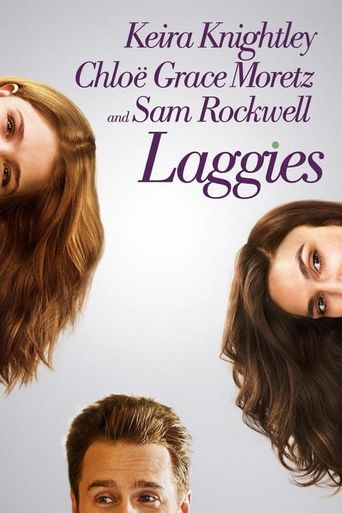Watch Laggies