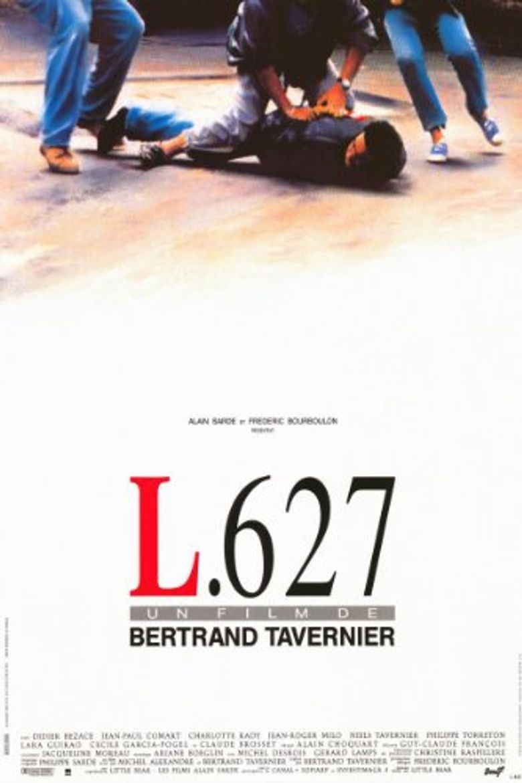 L.627 Poster