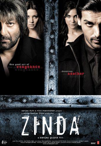 Zinda Poster