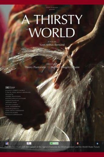 La Soif du Monde Poster