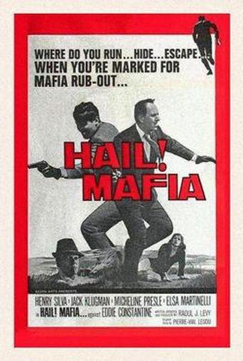 Hail! Mafia Poster
