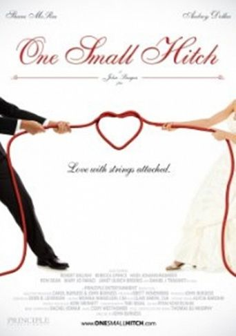 One Small Hitch Poster