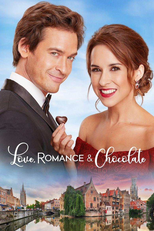 Love, Romance & Chocolate Poster