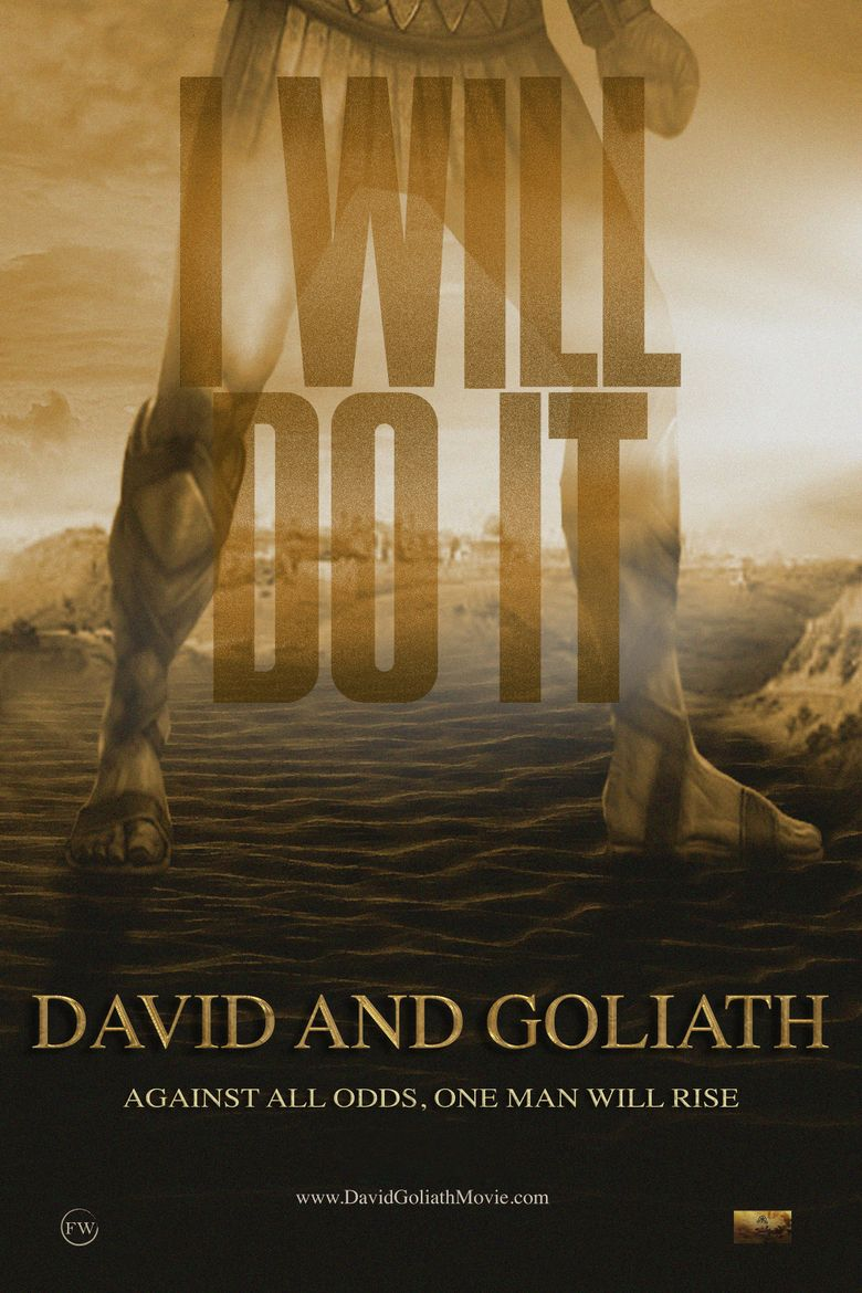Watch David and Goliath
