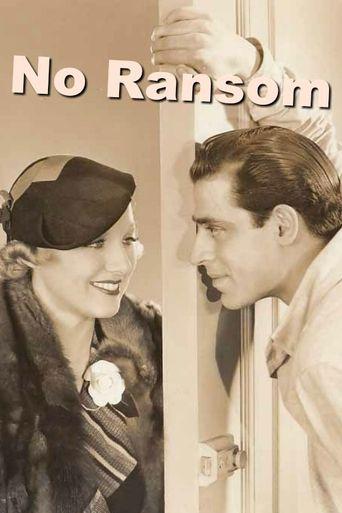 No Ransom Poster