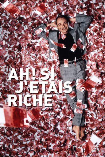 If I Were a Rich Man Poster