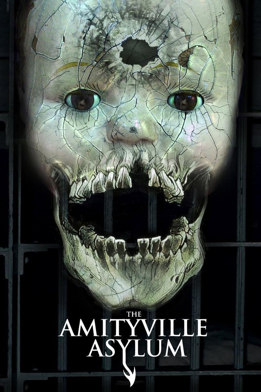 The Amityville Asylum Poster