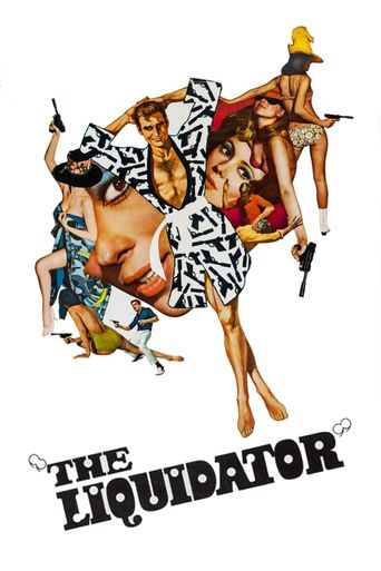 Watch The Liquidator