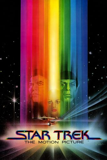 Watch Star Trek: The Motion Picture
