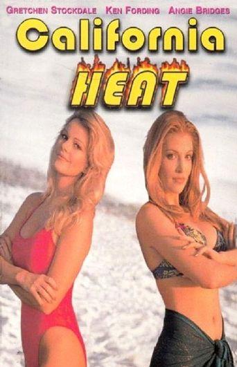 California Heat Poster