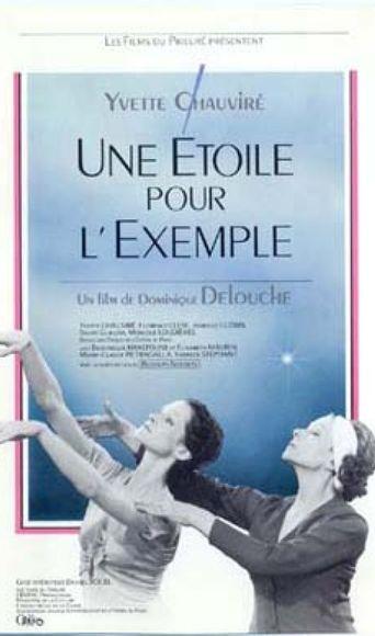 Une étoile pour l'exemple Poster