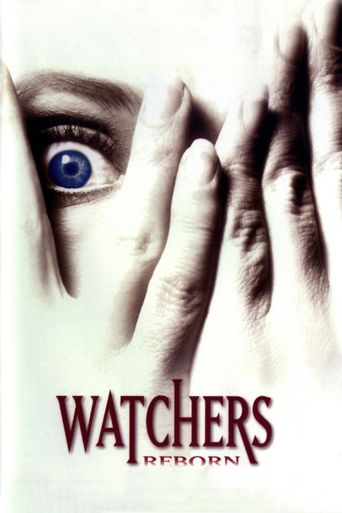 Watchers Reborn Poster