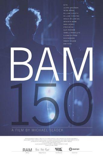 BAM150 Poster