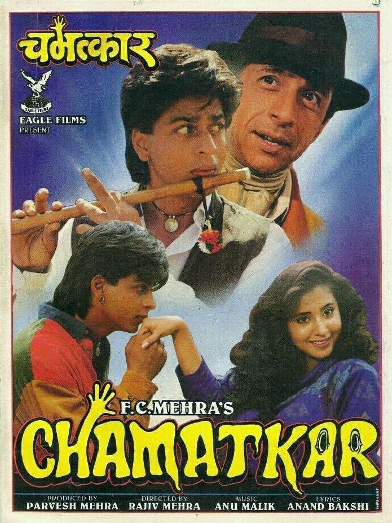 Chamatkar Poster