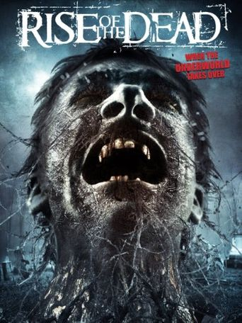 Rise of the Dead Poster