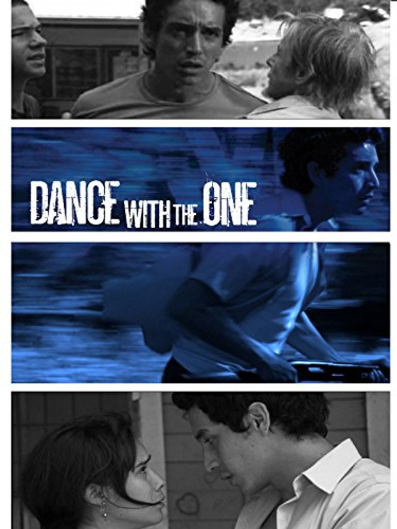Dance with the One Poster