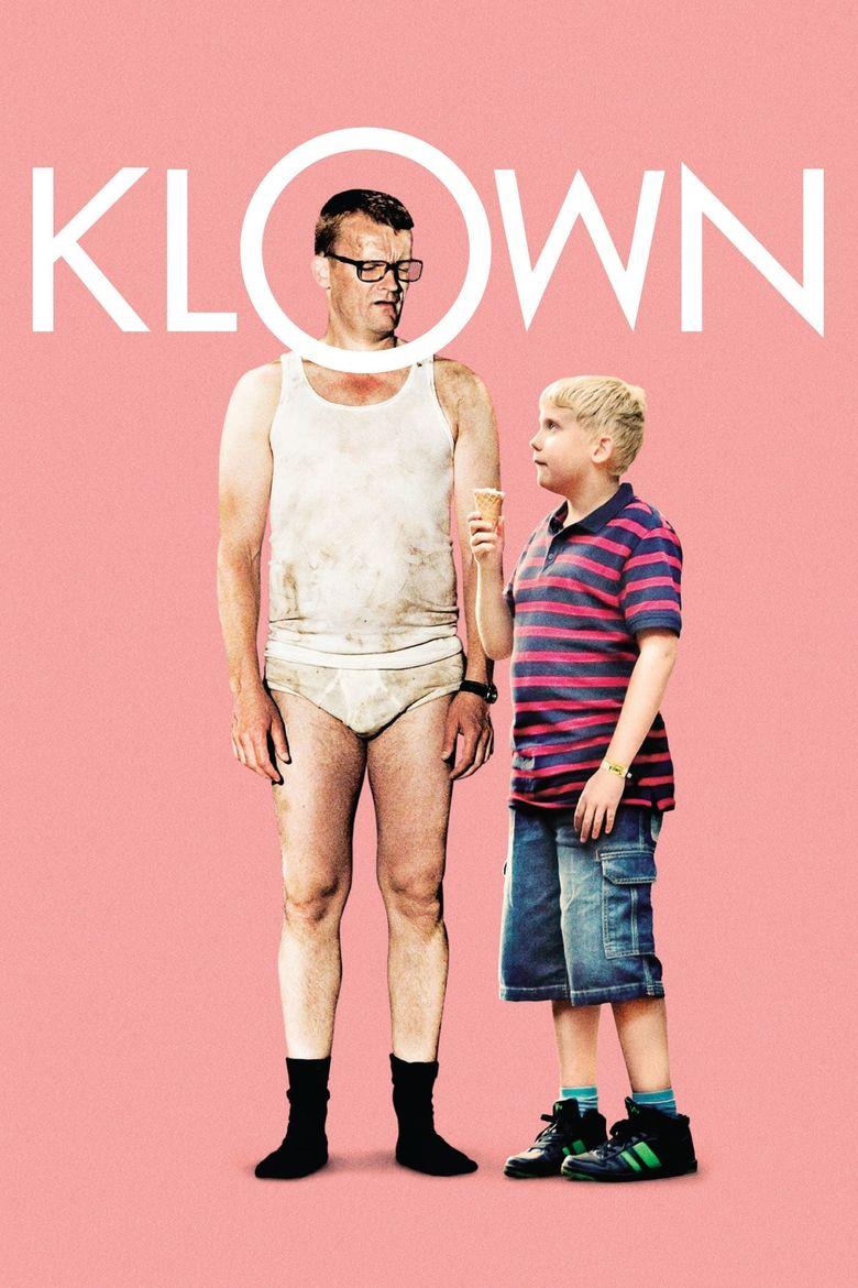 Klown Poster