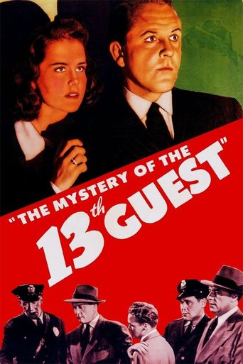 Watch The Mystery of the 13th Guest