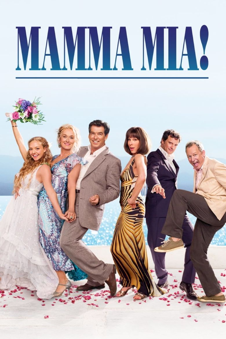 Mamma Mia Film Stream
