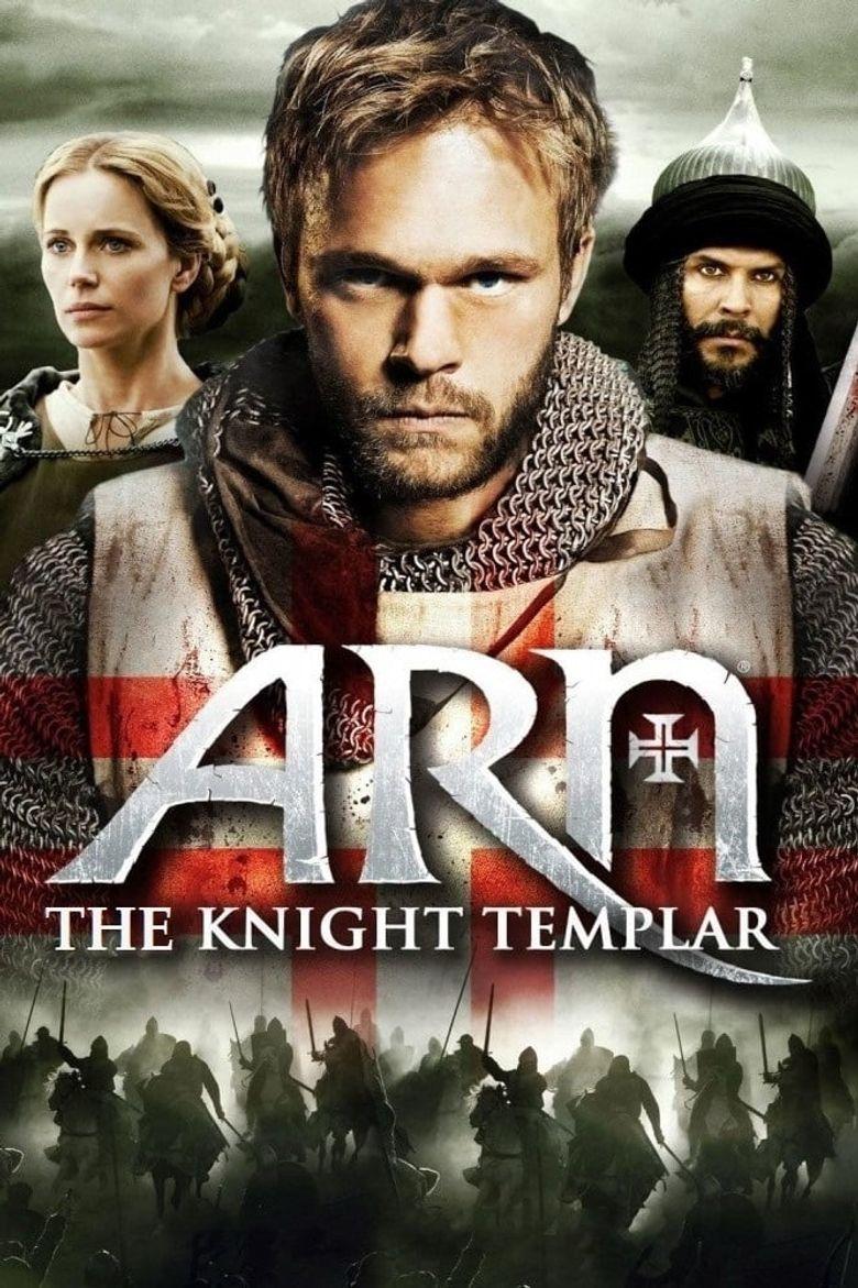 Arn: The Knight Templar Poster