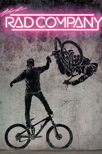 Watch Brandon Semenuk's Rad Company
