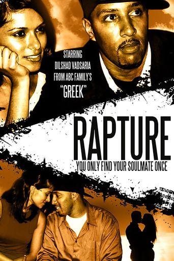 Rapture Poster