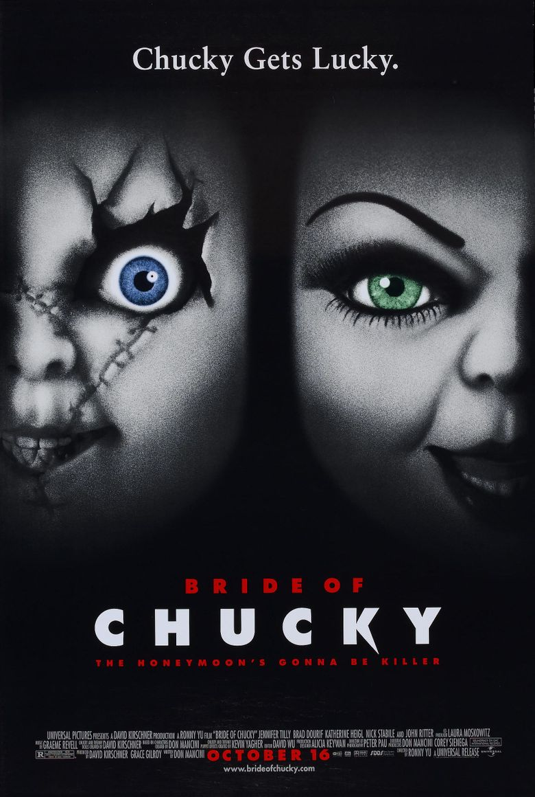 Watch Bride of Chucky