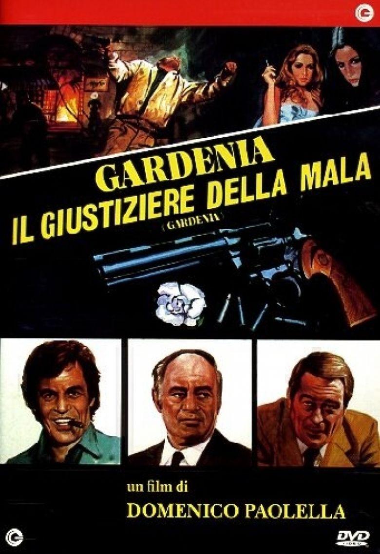 Gardenia Poster