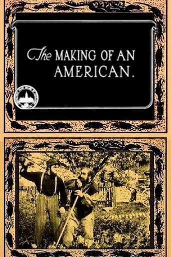 Making an American Citizen Poster