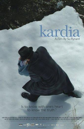 Kardia Poster