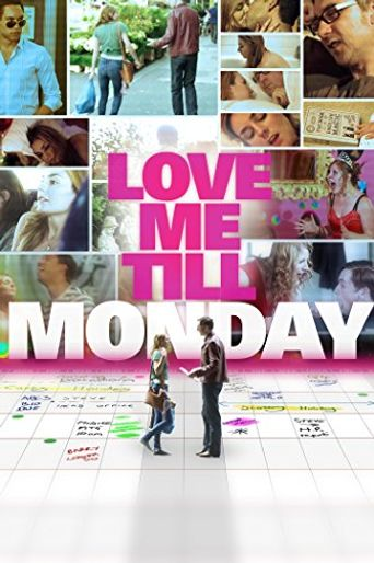 Love Me Till Monday Poster