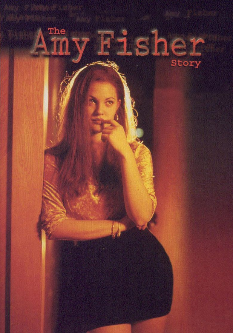 Amy Fisher Caught On Tape the amy fisher story (1993) - where to watch it streaming