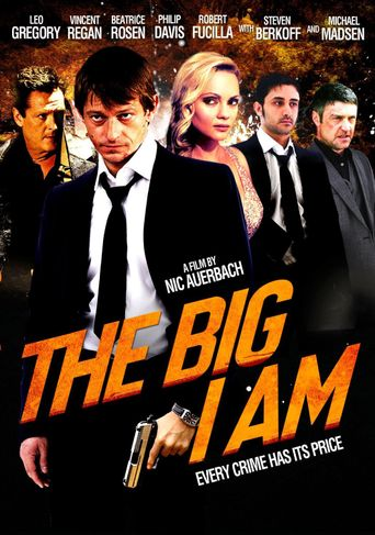 The Big I Am Poster