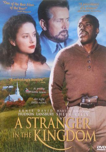 A Stranger in the Kingdom Poster