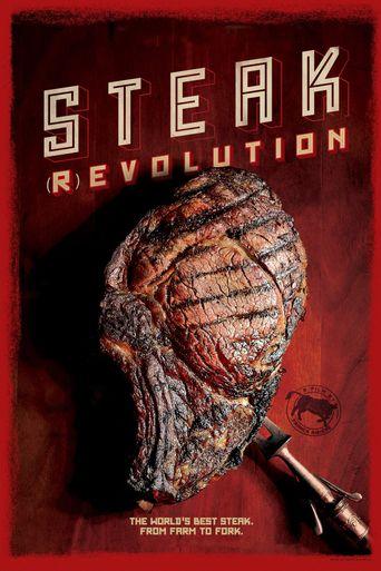 Steak (R)évolution Poster