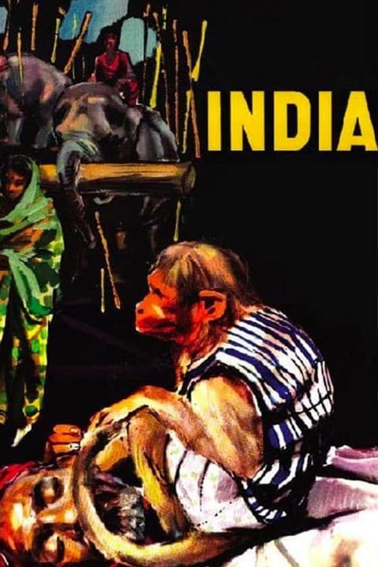 India: Matri Bhumi Poster