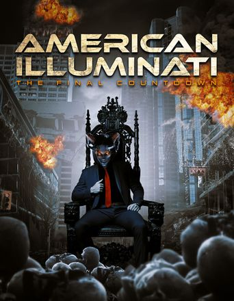 American Illuminati: The Final Countdown Poster