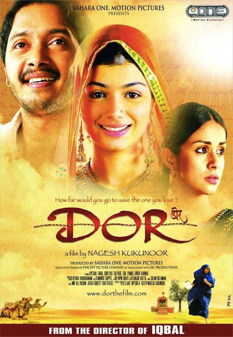 Dor Poster