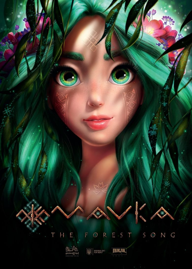 Mavka: The Forest Song Poster