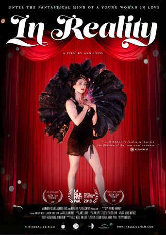 In Reality Poster