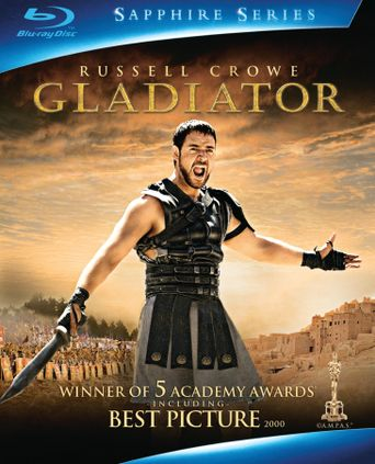 Strength and Honor: Creating the World of Gladiator Poster
