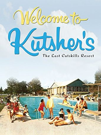 Welcome to Kutsher's: The Last Catskills Resort Poster