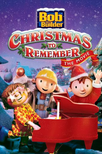 Watch Bob the Builder: A Christmas to Remember