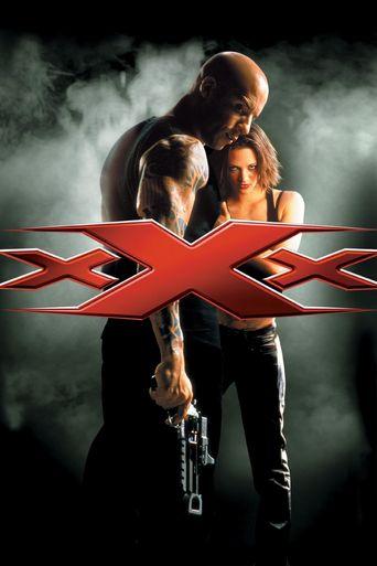 Watch xXx