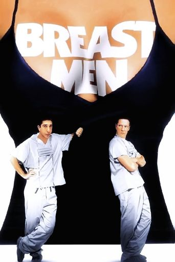 Breast Men Poster