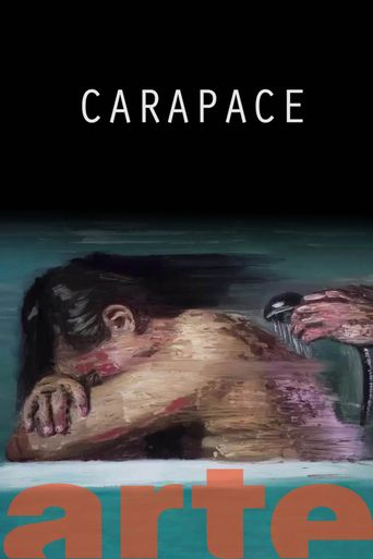 Carapace Poster