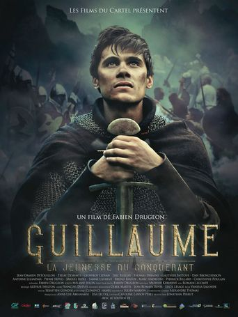 William - The Young Conqueror Poster
