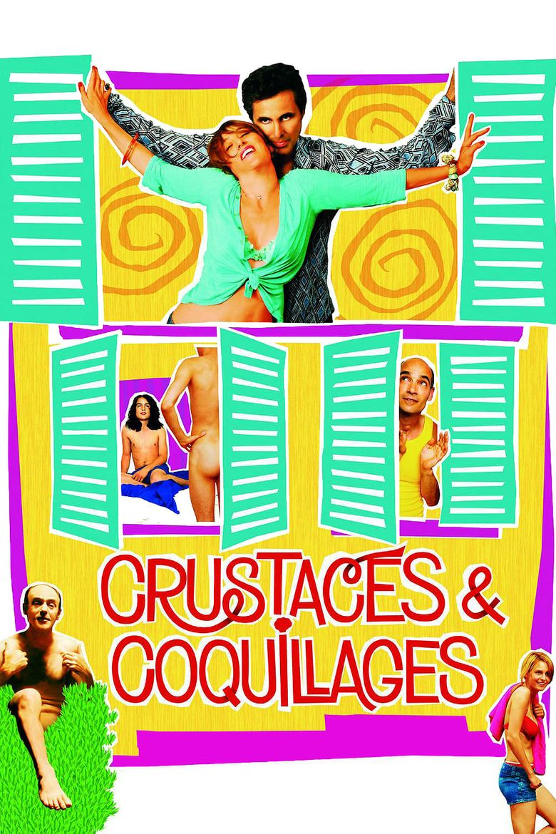 Cockles and Muscles Poster