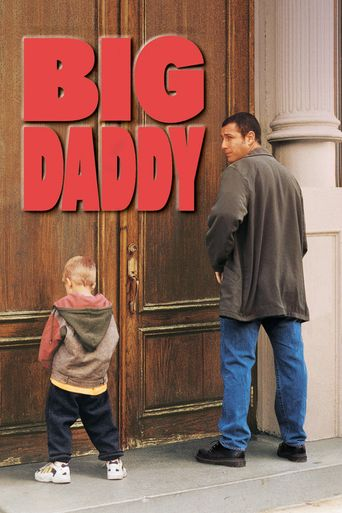 Watch Big Daddy