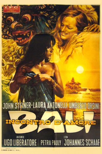 Bali Poster